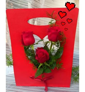 Happy Saint Valentin