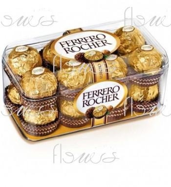 Ferrero Rocher flowers maroc